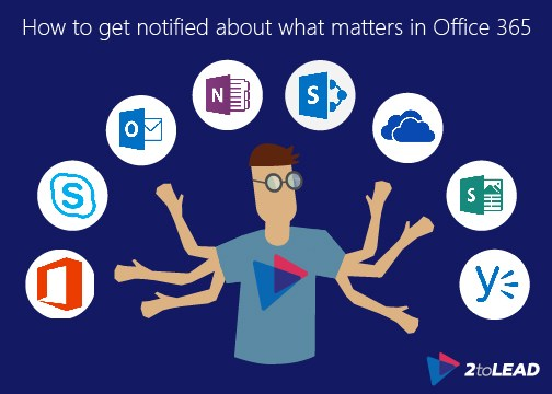 What is included In Office 365