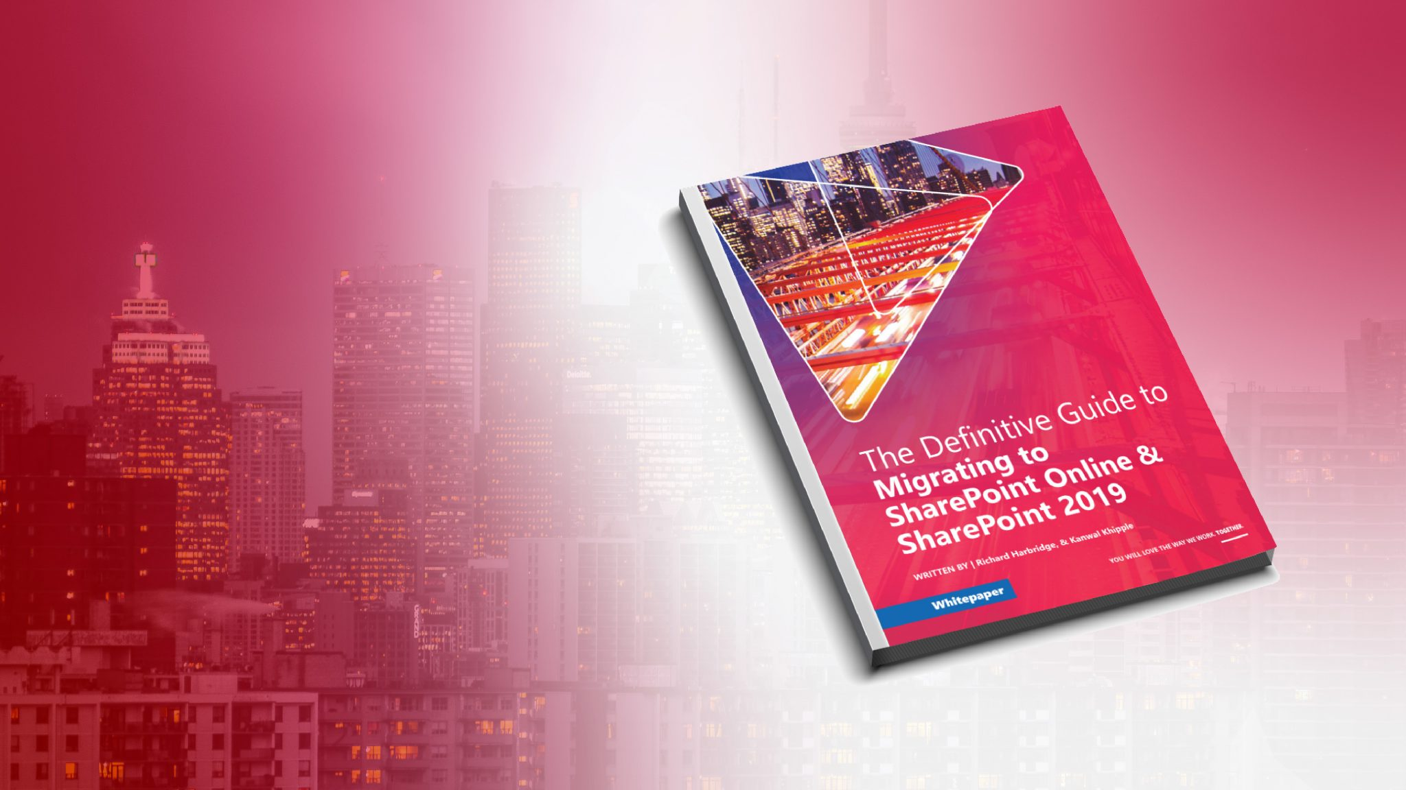 50+ Pages with <br> Everything You <br> Need to Know <br> About SharePoint <br> Migrations